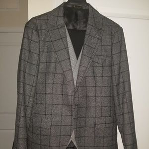 Other - Italian Slim Fit Suit